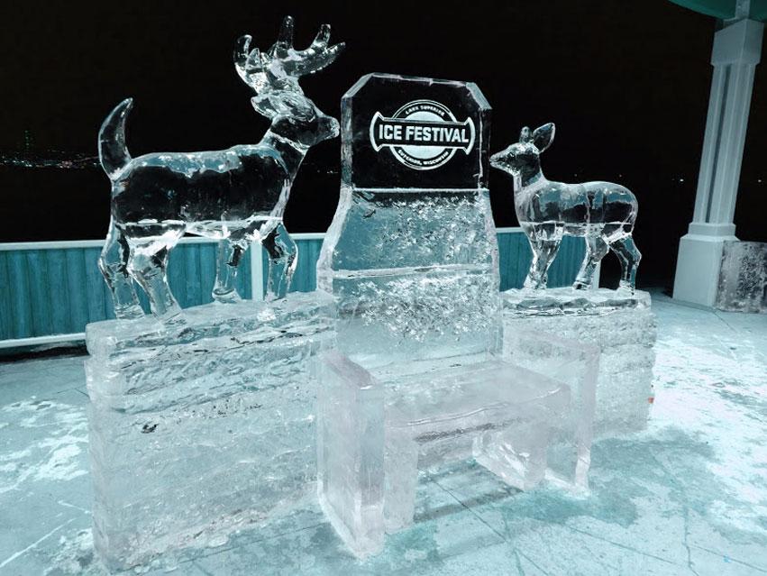 Ice Bench 02