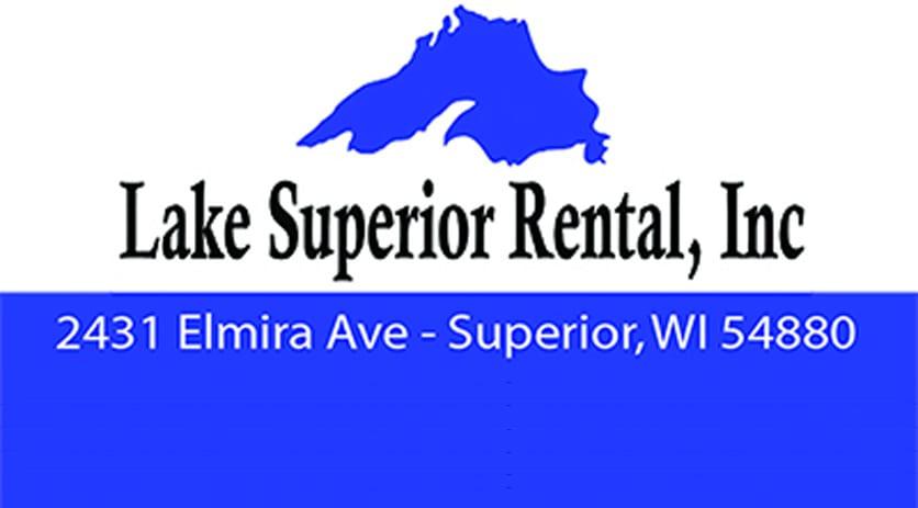 Lake Superior Rental