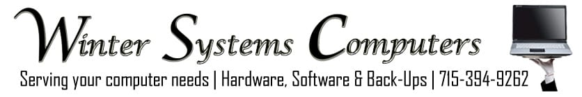 Winter Systems Computers