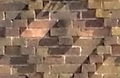Brick Detailing in Superior