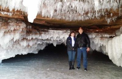 Ice Caves 2014