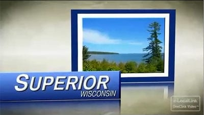 Superior Wisconsin Video