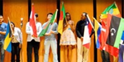 UWS World Student Association