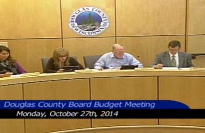 Board Meeting Image