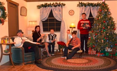 DCHS Christmas Photos