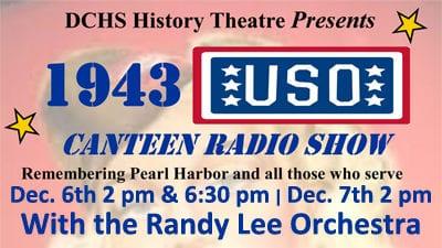 DCHS USO Show