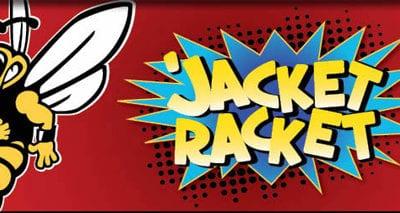 UWS Jacket Racket