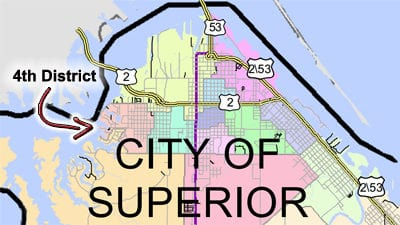 Douglas County 4th District