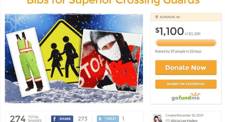 Crossing Bib Fund