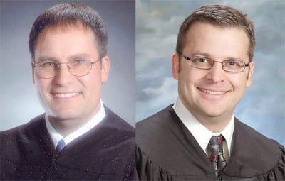 Douglas County Judges to seek re-election