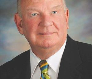 Mayor Bruce Hagen, Superior, Wisconsin