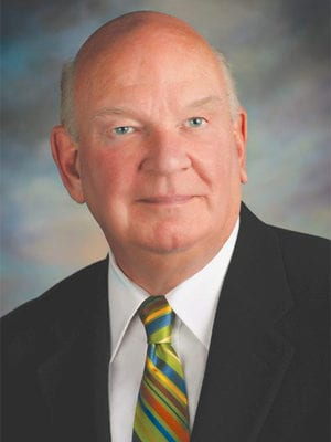 Mayor Bruce Hagen, Superior, Wisconsin