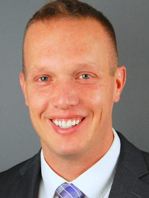Greg Mertzig, Mayoral Candidate, Superior Wisconsin