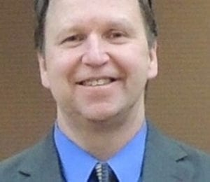 Mike Herrick, Mayoral Candidate, Superior Wisconsin