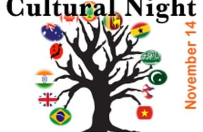 Cultural Night will be held at UW-Superior on November 14, 2015 | Explore Superior