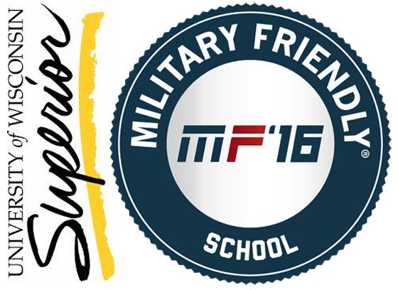 Military Friendly Schools UWS | Explore Superior