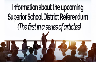 Superior School District Prepares for Referendum | Explore Superior