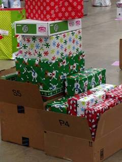Salvation Army gifts   Explore Superior