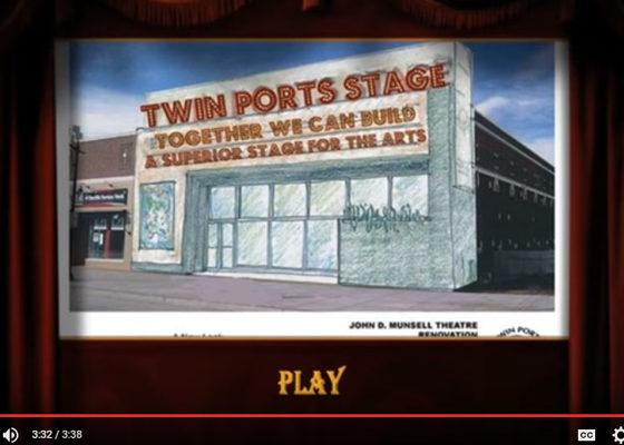 Twin Ports Stage | Explore Superior