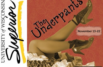 The Underpants UWS | Explore Superior