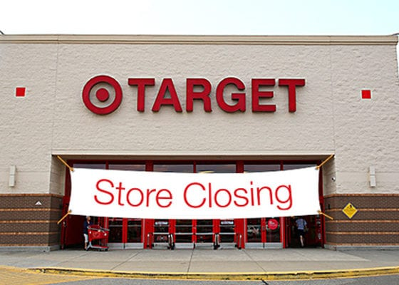 Target Closing The Reasons Behind Decision