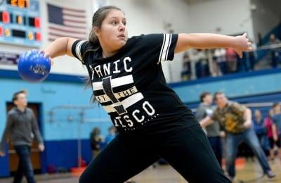 Dodgeball Fundraiser Successful at Superior High School | Explore Superior©