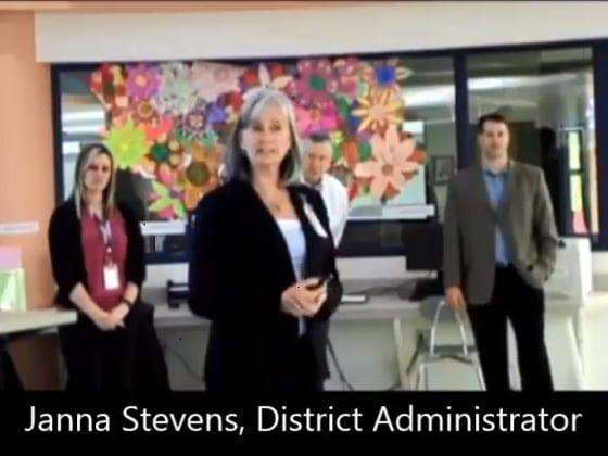 School District of Superior | Presentation #1