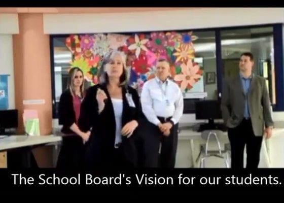 School District of Superior | School Referendum