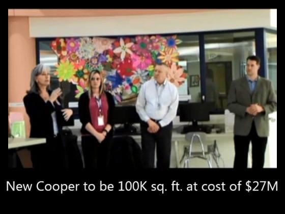 School Referendum | School District of Superior Cooper