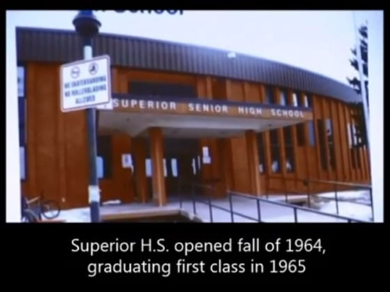 Superior School District Referendum | High School
