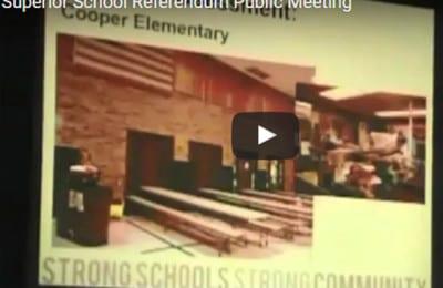 School District Referendum   Vote April 5th