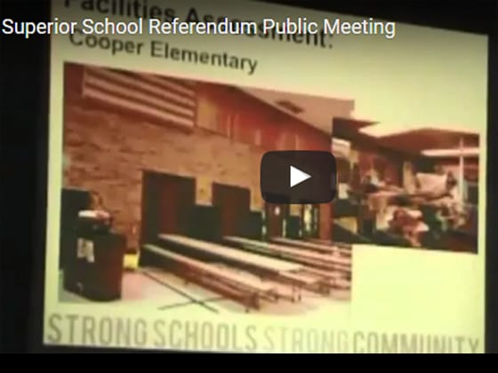 School District Referendum | Vote April 5th