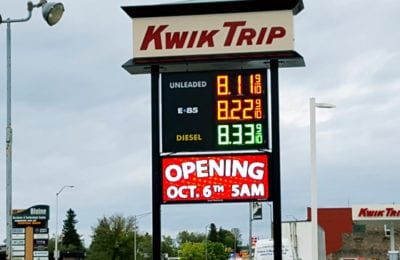 Kwik Trip to Open on Belknap Street in Superior on October 6th | Explore Superior