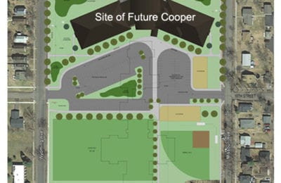Cooper Ground Breaking November 30th, 2016 | Explore Superior