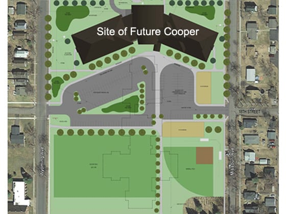 Cooper Ground Breaking November 30th, 2016 | Explore Superior
