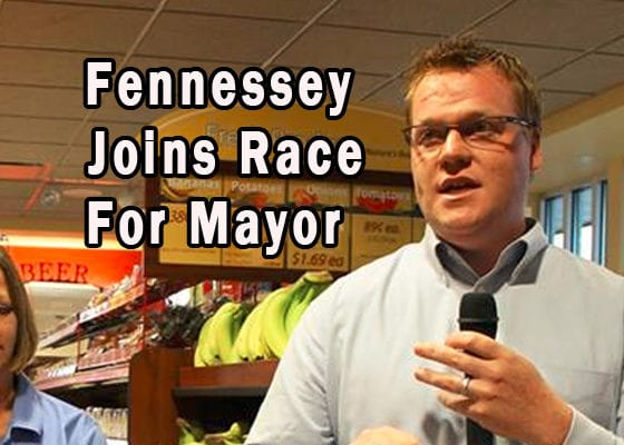 Brent Fennessey Joins Race for Mayor of Superior | Explore Superior