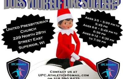 United Presbyterian Church Soccer League | Explore Superior