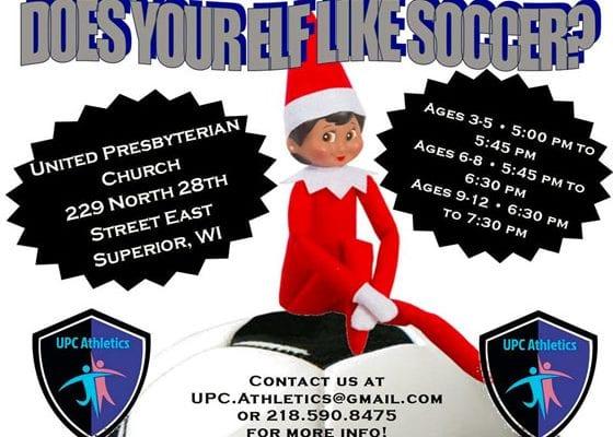 United Presbyterian Church Soccer League | Explore Superior
