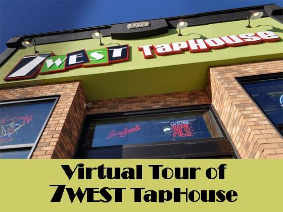 7West TapHouse, 1319 Tower Avenue, Superior WI 54880   Explore Superior