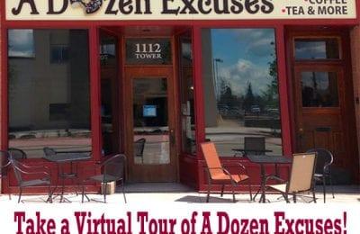A Dozen Excuses Donuts & More   Superior, WI   Explore Superior
