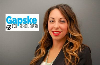 Laura Gapske for Superior School Board | Explore Superior