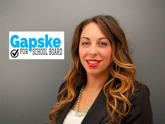 Laura Gapske for Superior School Board | Explore Superior
