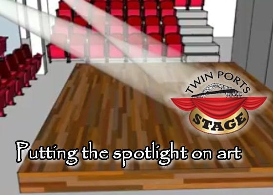 Twin Ports Stage works to create a performance space in Superior | Explore Superior