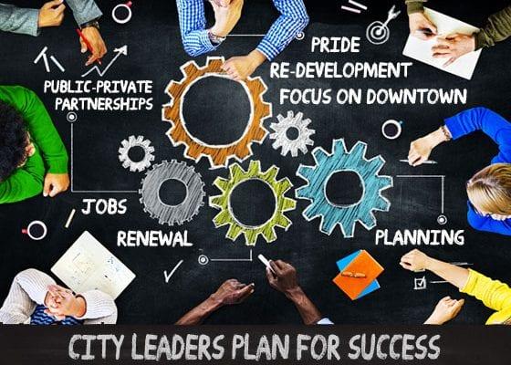 Better City Superior Planning for Success | Explore Superior