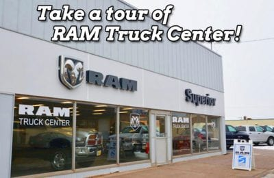 Ram Truck Center | Superior, Wiscnsin | Explore Superior