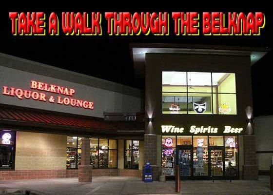 Belknap Liquor & Lounge | 130 Belknap Street, Superior WI | Explore Superior