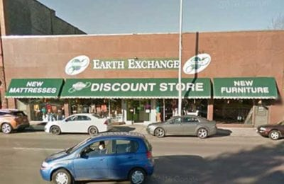 Earth Exchange Store Superior WI