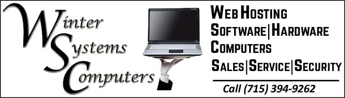 Serving Your Computer Needs | 715-394-9262