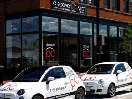 discoverpc.NET Computer Solutions Center in Superior WI | Explore Superior