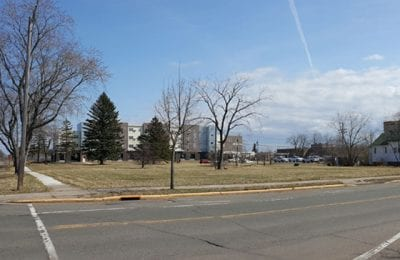 54 Unit Apartment Complex - Blaine-Central Development parcel | Explore Superior